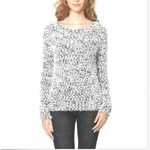 ✅NEW! Buffalo David Bitton Womens Eyelash Sweater,
